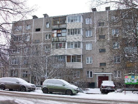 Домодедовский район, мкр белые столбы, авенариуса, 2 лот: 205