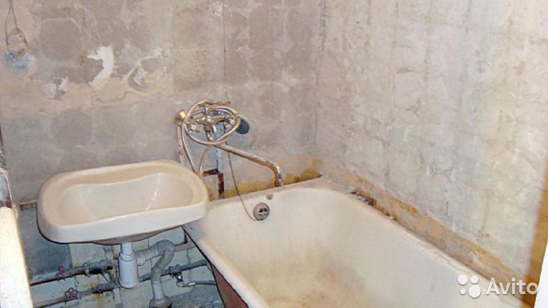 Как лучше сделать ванную в хрущевке