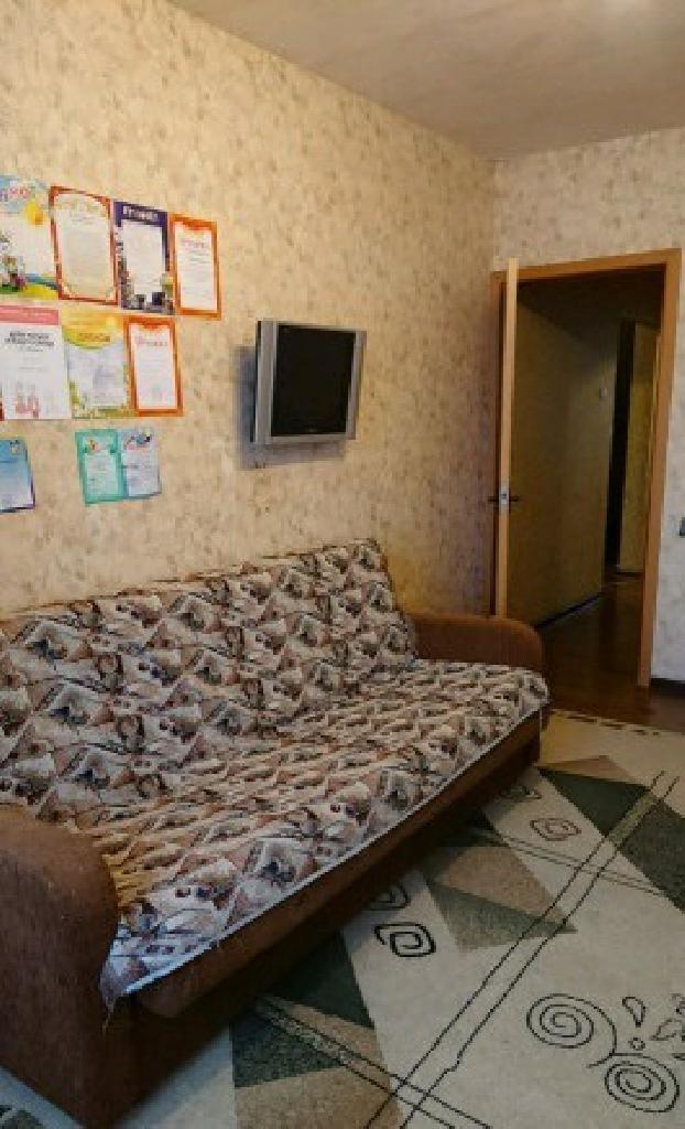 Солнечногорск, Молодёжная улица, д. 1