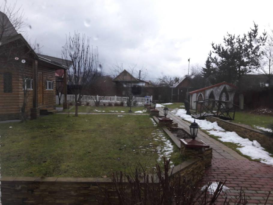 деревня Тарасково