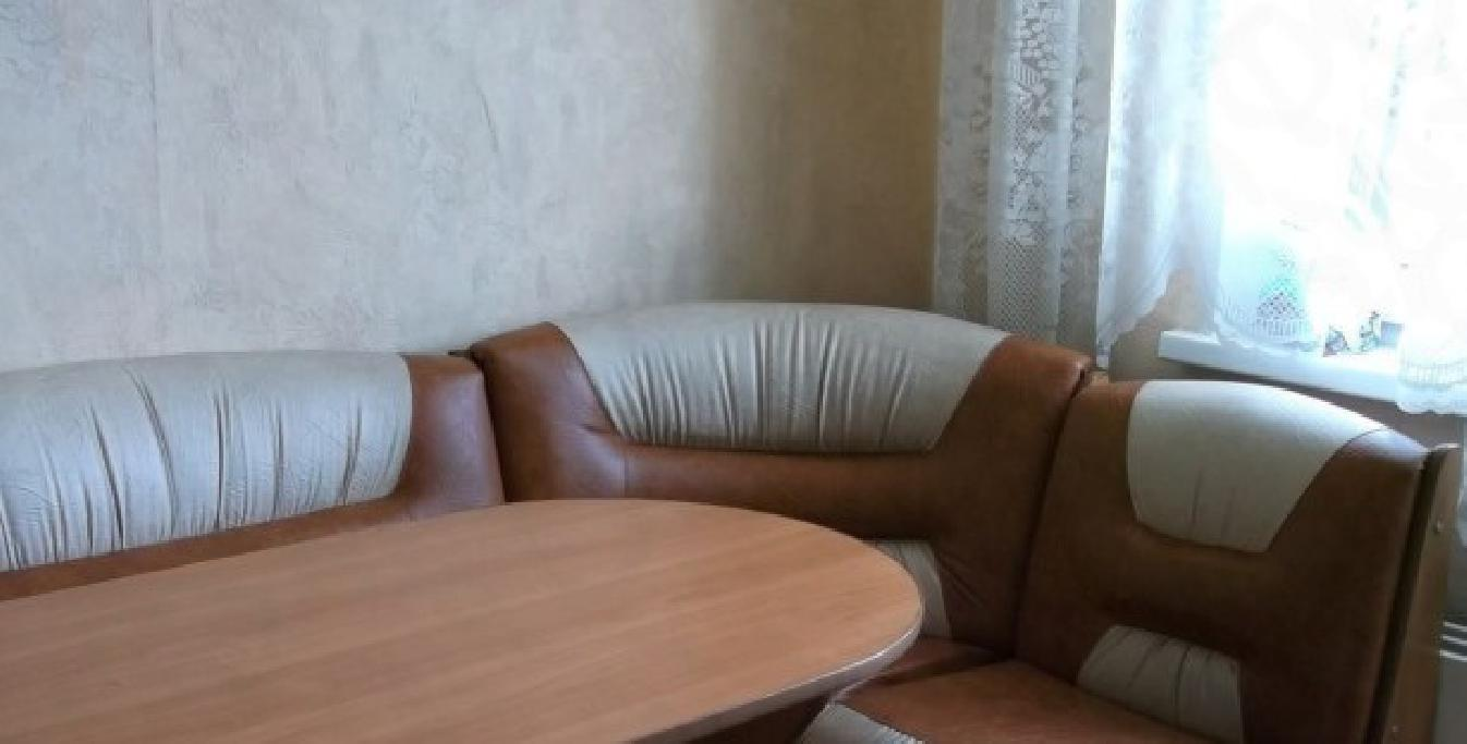 Солнечногорск, улица Баранова, д. 6