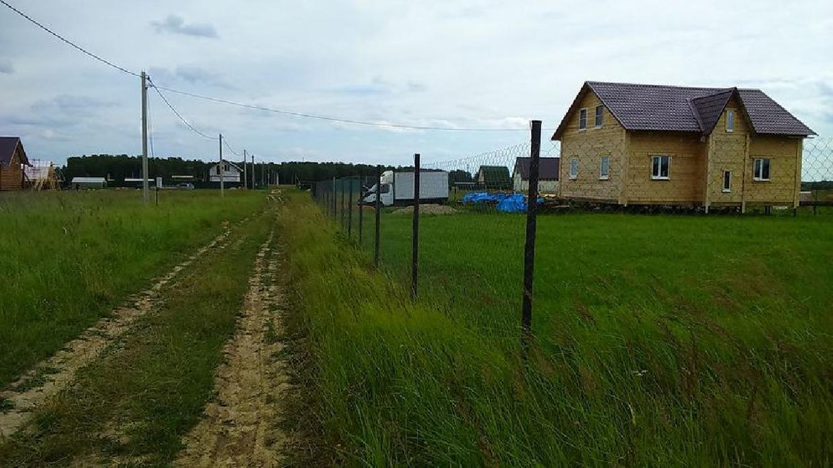 село Шарапово