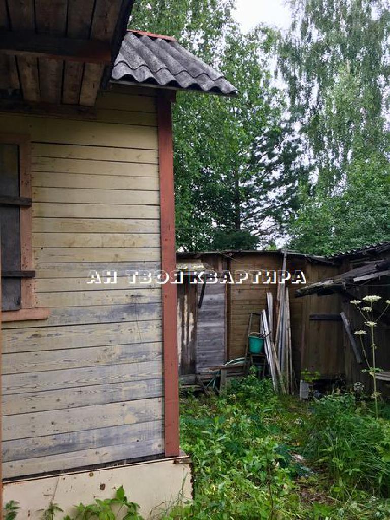 деревня Воскресёнки