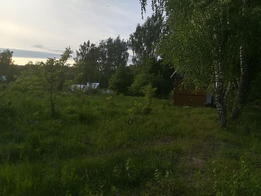 Фото деревня якшино пушкинский район
