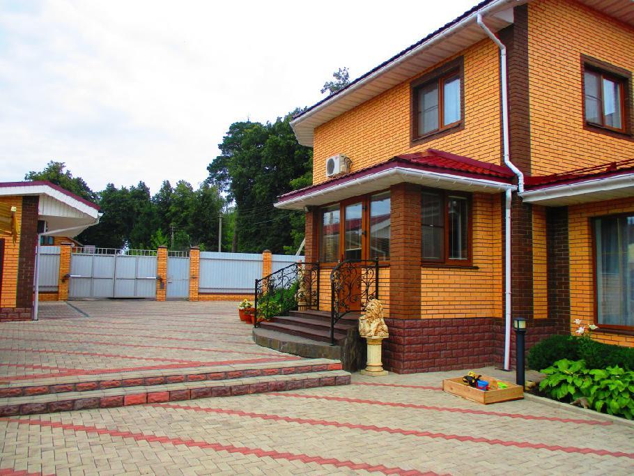 деревня Малое Толбино