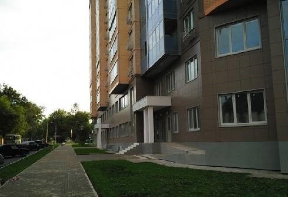 Солнечногорск, Банковская улица, д. 15