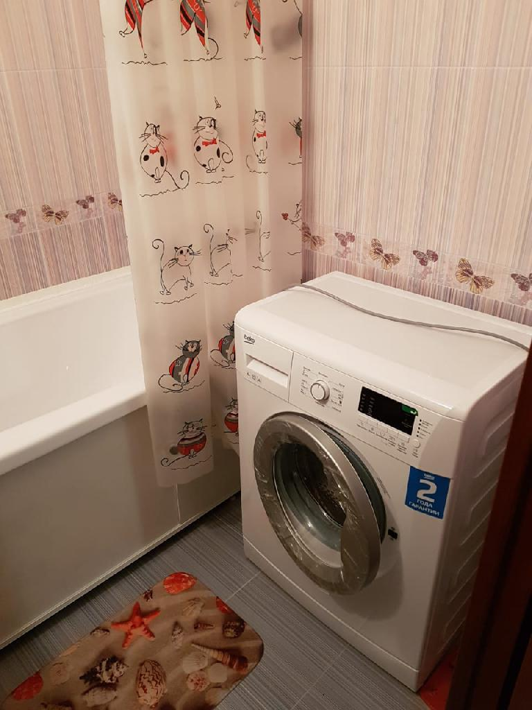 Квартира в аренду по адресу Россия, Москва, Москва, Сходненская улица, д. 25
