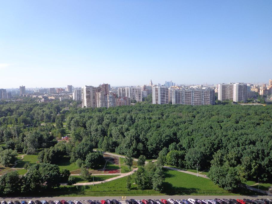 Квартира в аренду по адресу Россия, Москва, Москва, улица Воронцовские Пруды, д. 3