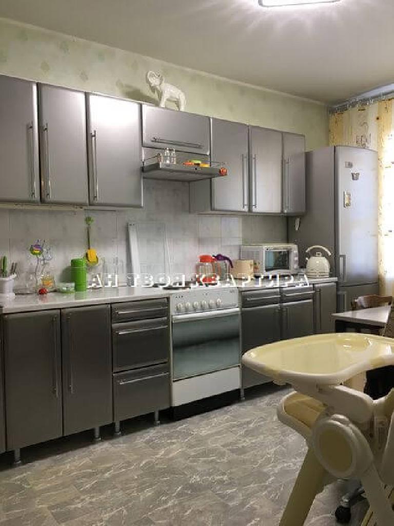 Квартира на продажу по адресу Россия, Москва, Москва, улица Берзарина, д. 21