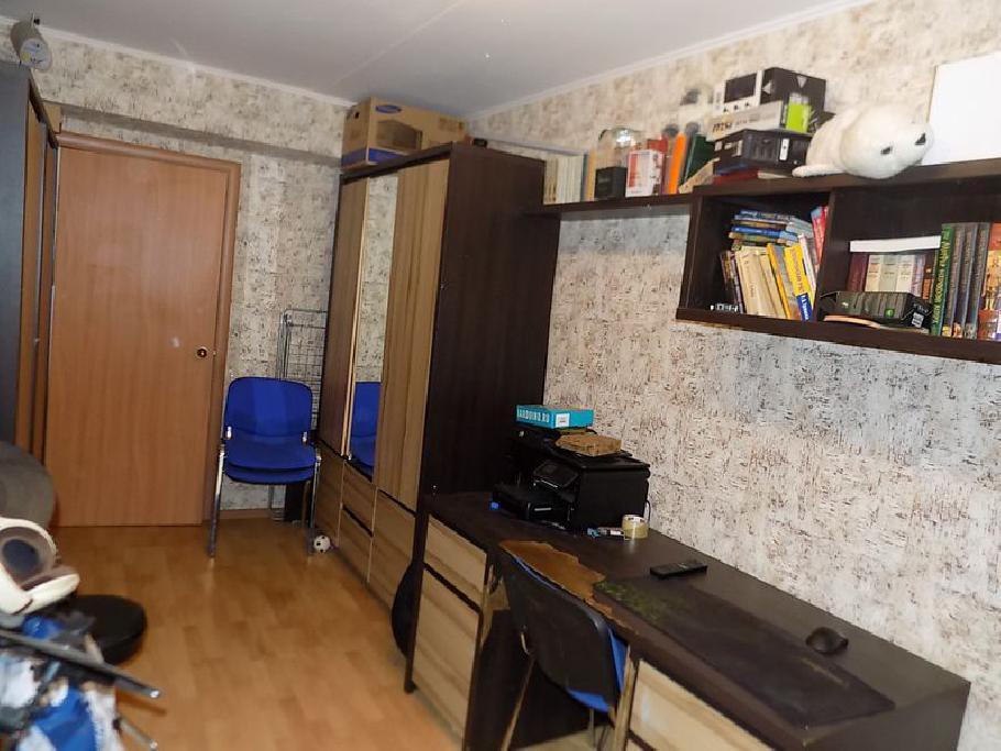 Квартира на продажу по адресу Россия, Москва, Москва, Минусинская улица, д. 8