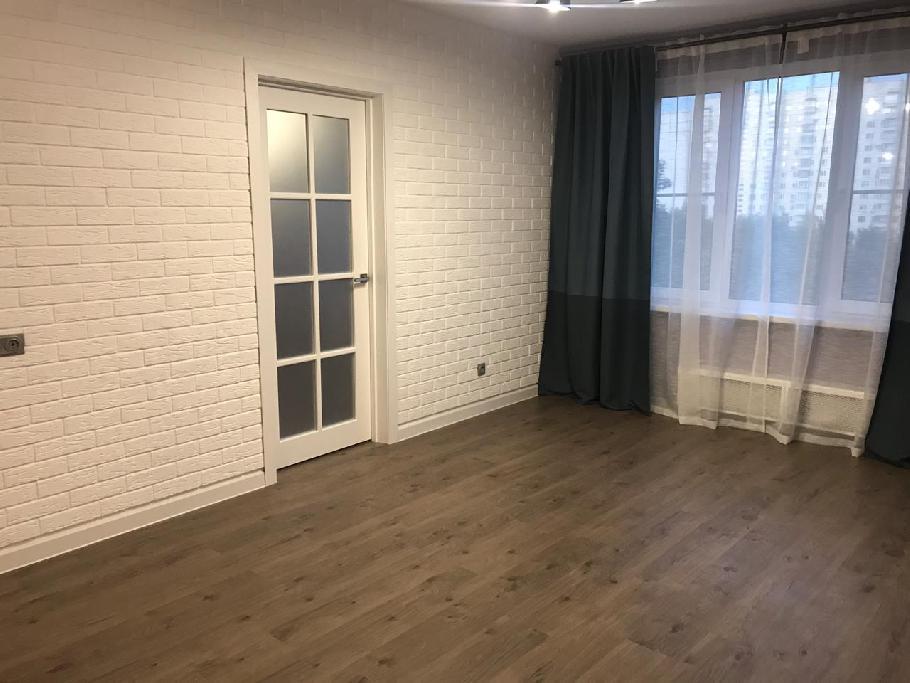 Квартира на продажу по адресу Россия, Москва, Москва, улица Айвазовского, д. 6к1