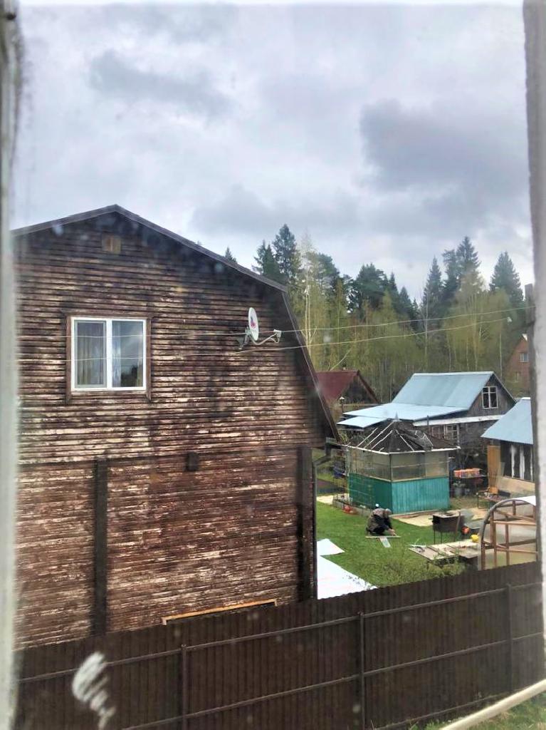 Дача на продажу по адресу Россия, Московская область, Рузский городской округ, садовое товарищество Энергетик