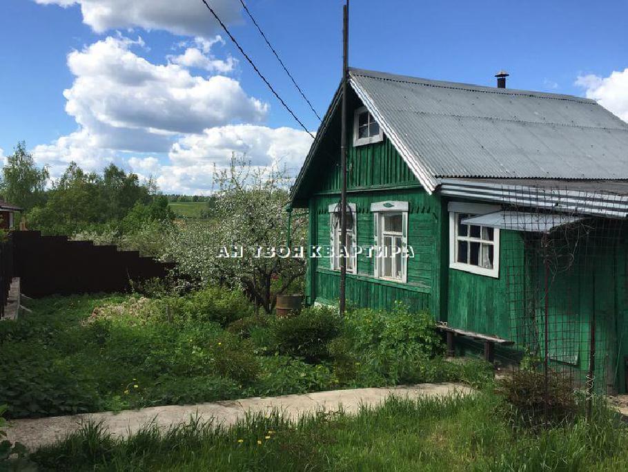 Московская область, Одинцовский городской округ , село Троицкое